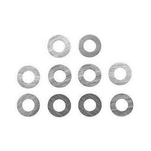 Airsoft Shims Shim Set Aeg Gearbox Lonex High Quality  0.1Mm & 0.2Mm