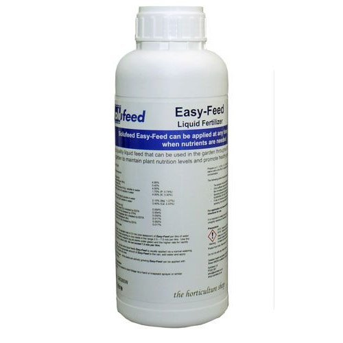 EasyFeed  Liquid Fertiliser + Calcium especially for hydroponics