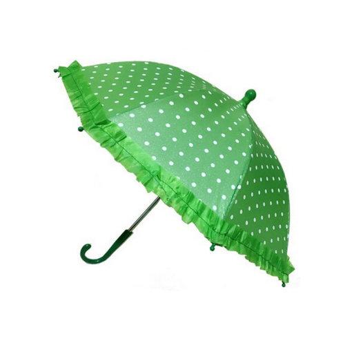 Childrens  Rainy Day Umbrella/?0-3years)Bright colors Kids Umbrella HAPPY ?Sunny