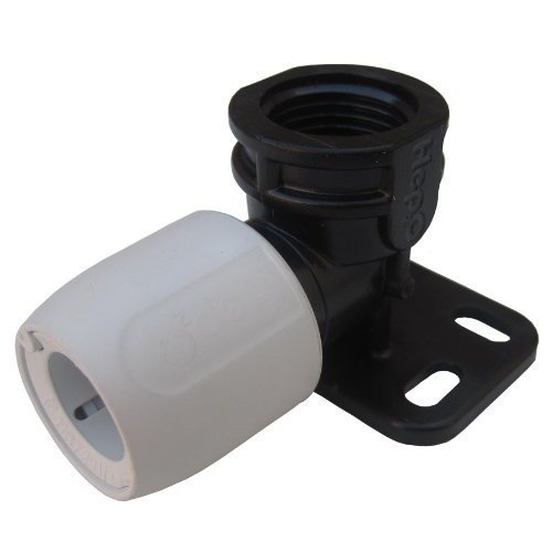 "Hep2o 15mm X 1/2"" Female Bsp Pipe Fittings Wall Mount Elbow"