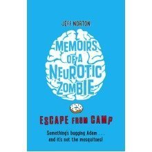 Memoirs of a Neurotic Zombie: Book 2