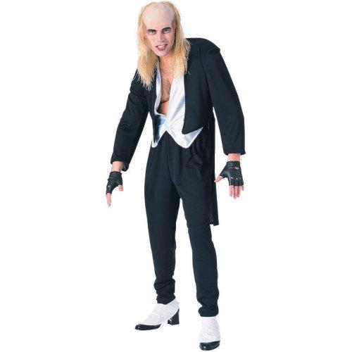 Riff Raff - Fancy Dress Costume Rocky Horror Show Mens Halloween Outfit Fancy -  fancy dress riff raff costume rocky horror show mens halloween
