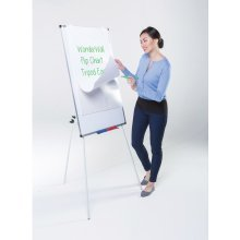 EdBoards Magnetic Tripod Easel - Safe and Reliable