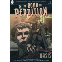 On the Road to Perdition Book One: Oasis: Oasis Bk. 1