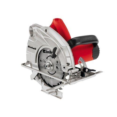Einhell 4330937 TC-CS 1400 190mm Circular Saw 1400 Watt 240 Volt