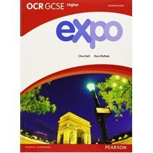Expo OCR GCSE: Higher Student Book, 2nd edition