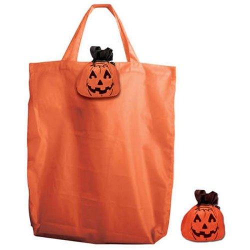 Aeromax TOTHP Tote-em Bag Halloween-Pumpkin