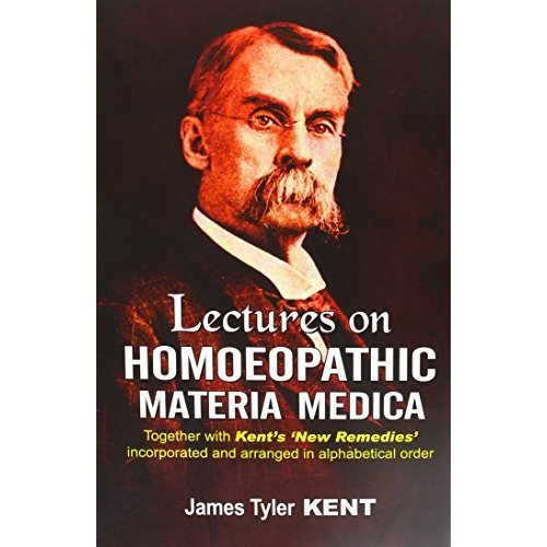 Lectures on Homoeopathic Materia Medica