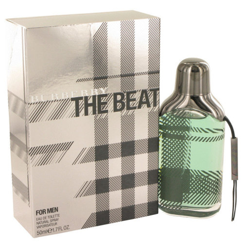 Burberry The Beat Eau de Toilette 50ml EDT Spray