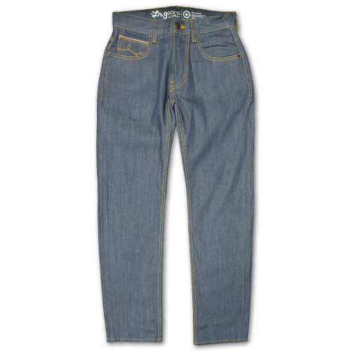 LRG The Natural True Straight Jeans Nautical Blue