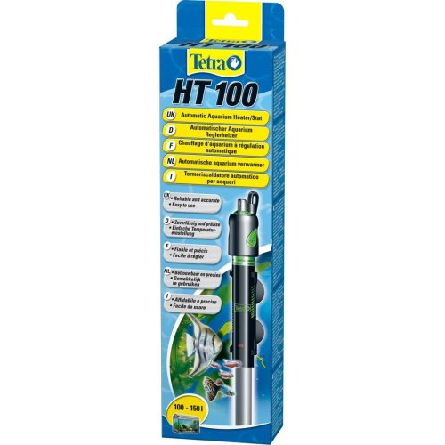 Tetratec Heater Ht100 100w