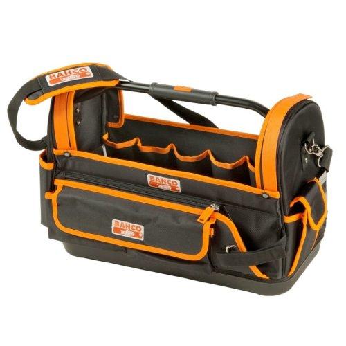 BAHCO Open Tool Bag 47x23x36 cm 4750FB1-19A