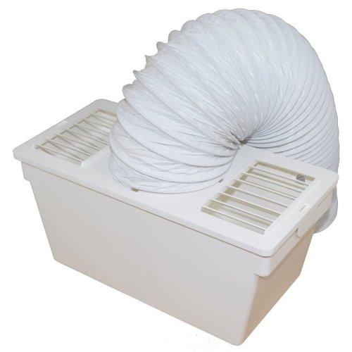 Bendix Universal Tumble Dryer CONDENSER VENT KIT Box With Hose