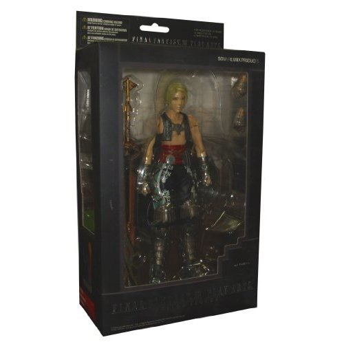 Square Enix Final Fantasy XII Vaan Play Arts Action Figure