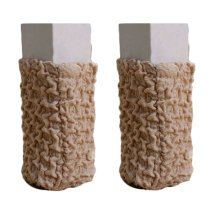Set Of 4 Chair/Table Leg Pad Furniture Sock Floor Protector #2