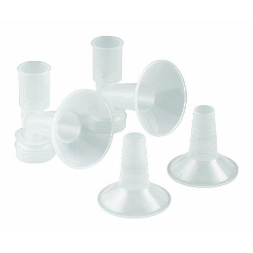 Ameda Funnels, 36 mm/32.5 mm, Pack of 2