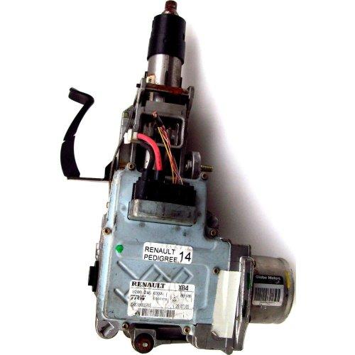 Renault Megane TRW EPS Electric Power Steering Column + ECU 8200246633A