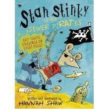 Stan Stinky Vs the Sewer Pirates
