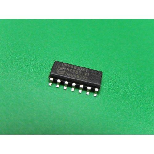 HEF4030BT 4000 series CMOS PHILIPS Semiconductors