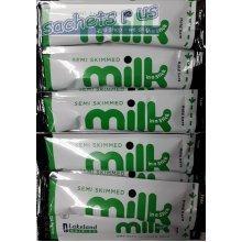 Lakeland - 10ml UHT Semi Skimmed Milk In a Stick