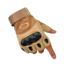 Outdoor Sports Gloves Non-Slip Strong Sports Gloves For Man-D