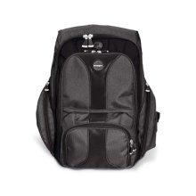 Kensington Contour 15.6'' Laptop Backpack- Black