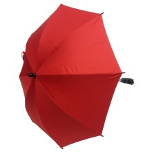 Baby Parasol compatible with Peg Perego Skate Red