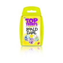 Roald Dahl Top Trumps