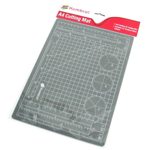 Self-sealing A4 Cutting Mat