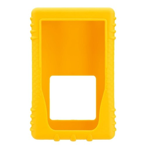 Protection Cover, Yellow - Protective Cover