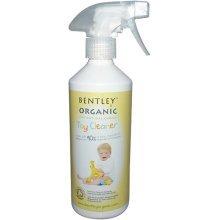 Bentley Organic Kids Toy Sanitizer (500ml)