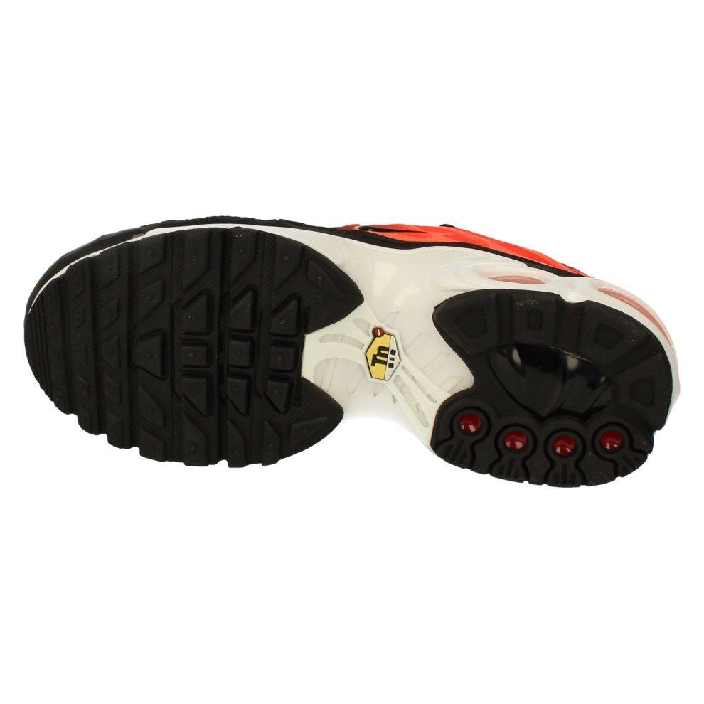 cfc8409b98 ... 3 Nike Air Max Plus Tn Se BG Running Trainers Ar0006 Sneakers Shoes -  4. >