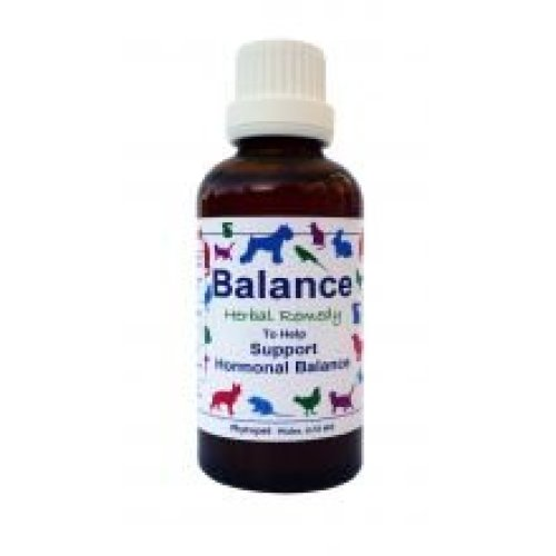 Phytopet Balance 30ml (Pack of 3)