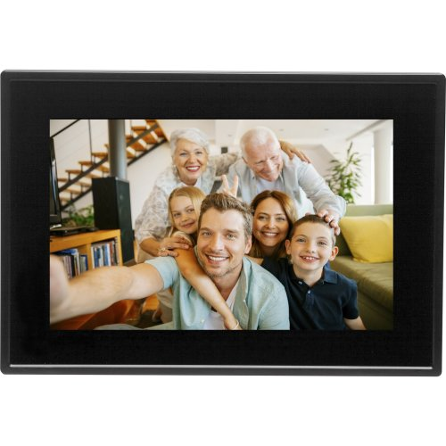 "Denver PFF-1513BLACK 15.6""Smart photoframe PFF-1513BLACK"