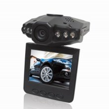Super Legend HD Video Car Dash Vehicle Recorder