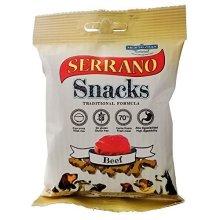 Serrano Snacks Beef Flavour 100g