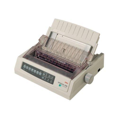 OKI ML3390eco 390cps 360 x 360DPI dot matrix printer