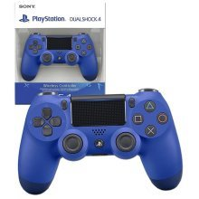 Blue Sony PS4 DualShock 4 Controller | PS4 DS4 Controller