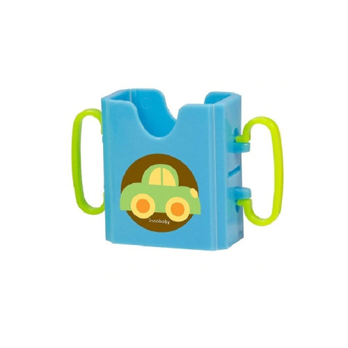Innobaby - Juice Box Holder - Blue Car