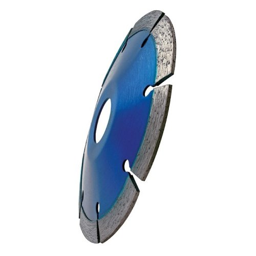 Mexco RBX10 115mm Radius Curve Cutting Diamond Blade