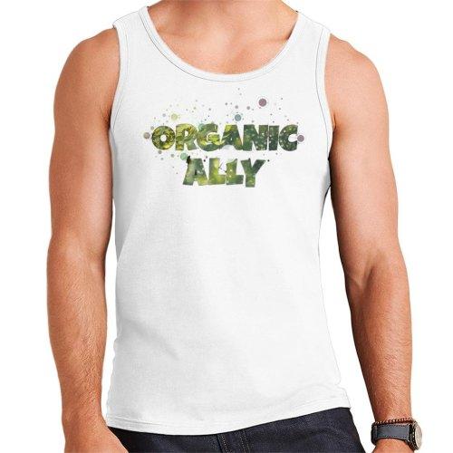 Organic Ally Men's Vest
