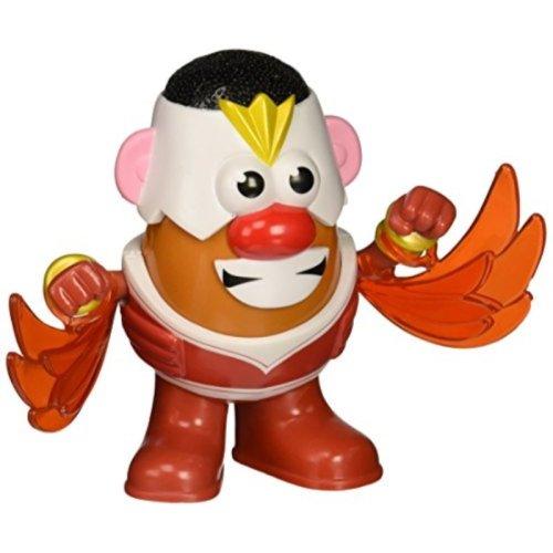 Ppw Toys Mr Potato Head Marvel Comics Falcon Toy Figure