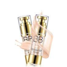 BIOAQUA Face Foundation BB Cream Concealer Makeup Primer Moisturizing