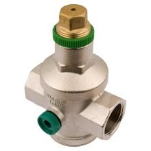 Adjustable Pressure Reduction Valve 1/2 3/4 1 Inch Bsp Female Reduce to 0.5-5bar