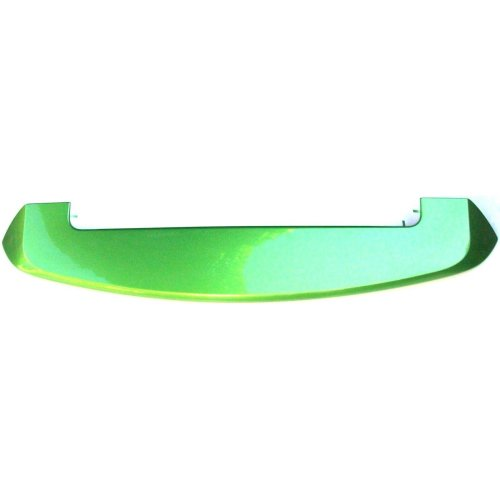 Vauxhall Opel Astra Hatchback Genuine New Green Tailgate Spoiler GM 13189533