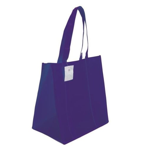 Nw200red Of Gift Tote BagsRed Non Grocery Pack Expressions Woven AjL4R5
