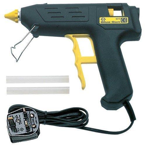 CK T6215 Hot Melt Glue Gun 80W UK Plug 240v