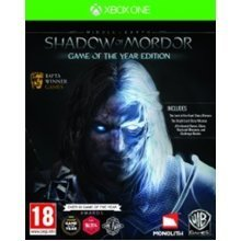 Middle-earth: Shadow Of Mordor Game of the Year XBOX ONE