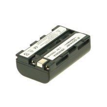 2-Power VBI9580A Lithium-Ion (Li-Ion) 1500mAh 3.6V rechargeable battery