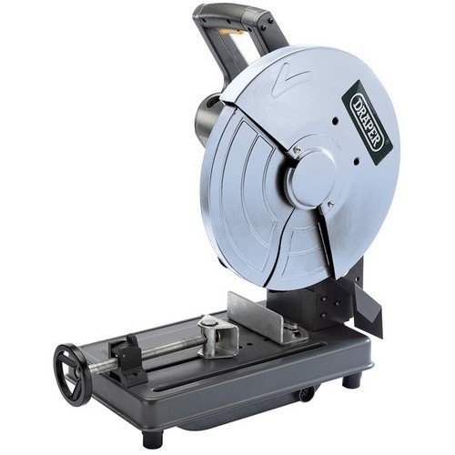 Draper 76211 355mm 2000W 230V Chop Saw